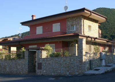 Villa a Bovezzo
