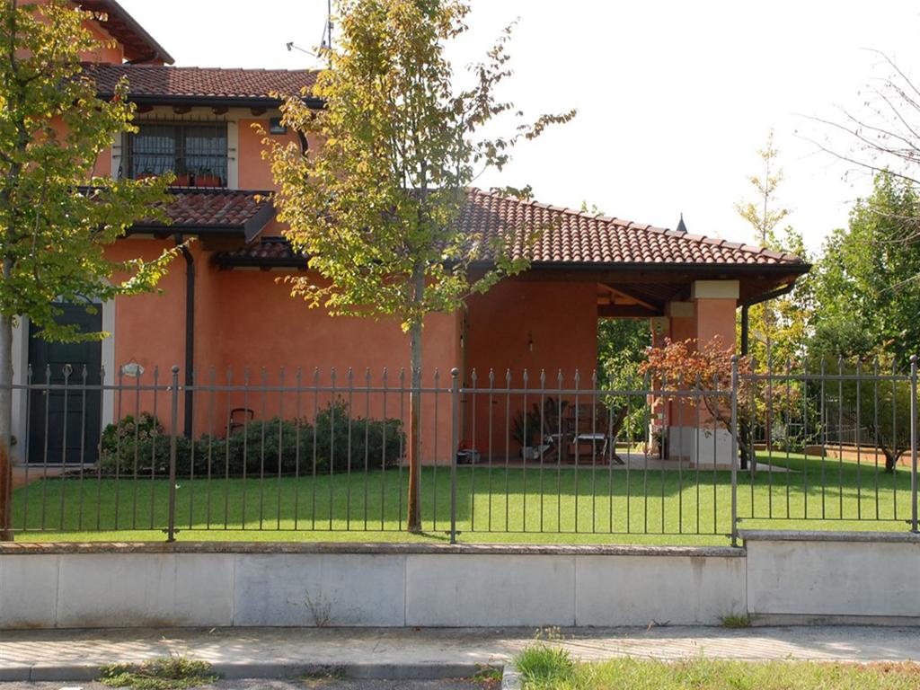 Appartamenti a Cignano