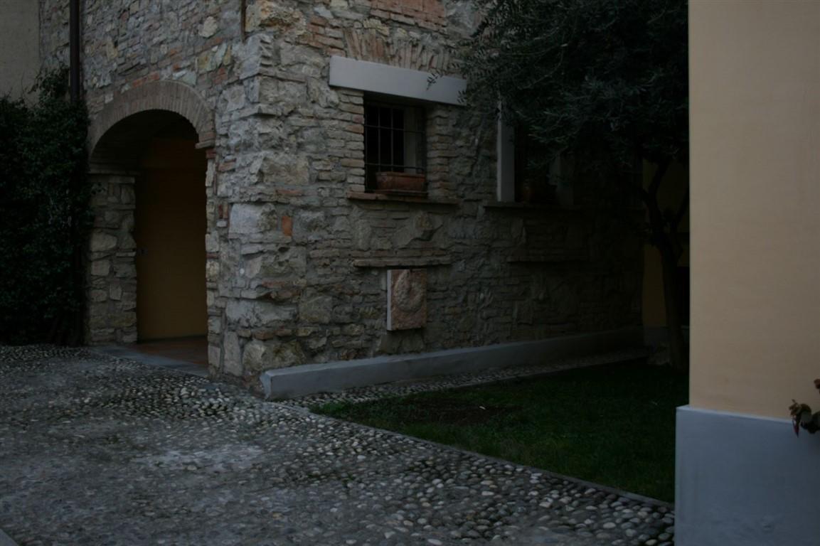 restauro Torre di Poncarale