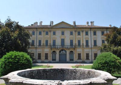 Villa Feltrinelli Gerolanuova