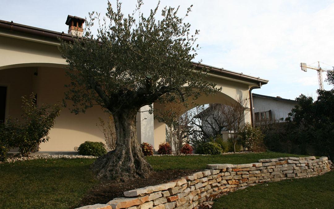 Casa di lusso a Poncarale