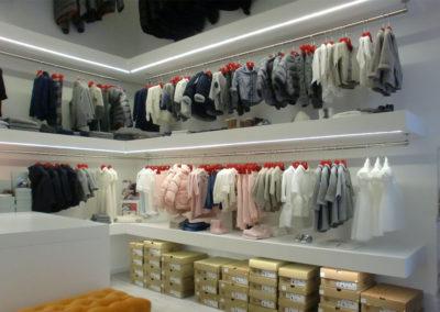 Locale commerciale a Brescia