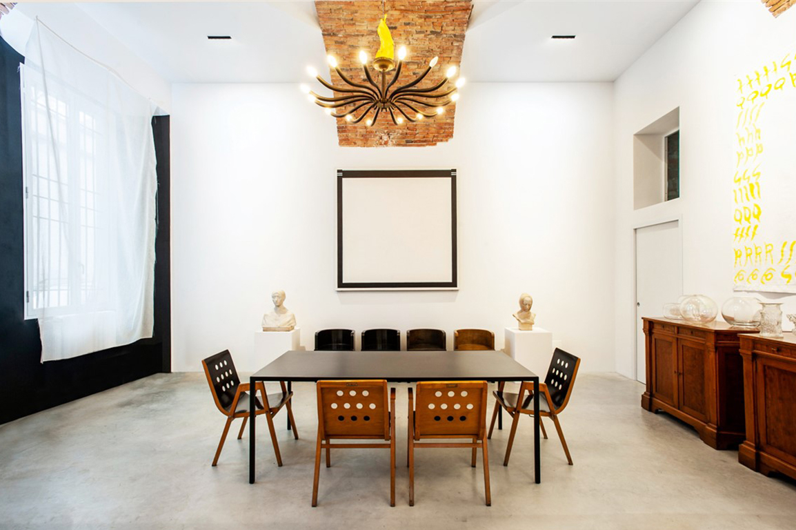 ristrutturazione loft lusso brescia