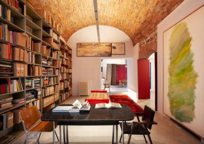 Loft di lusso in centro a Brescia